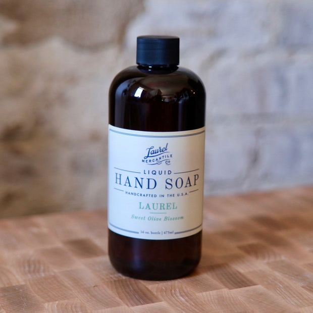 Laurel Hand Soap Refill