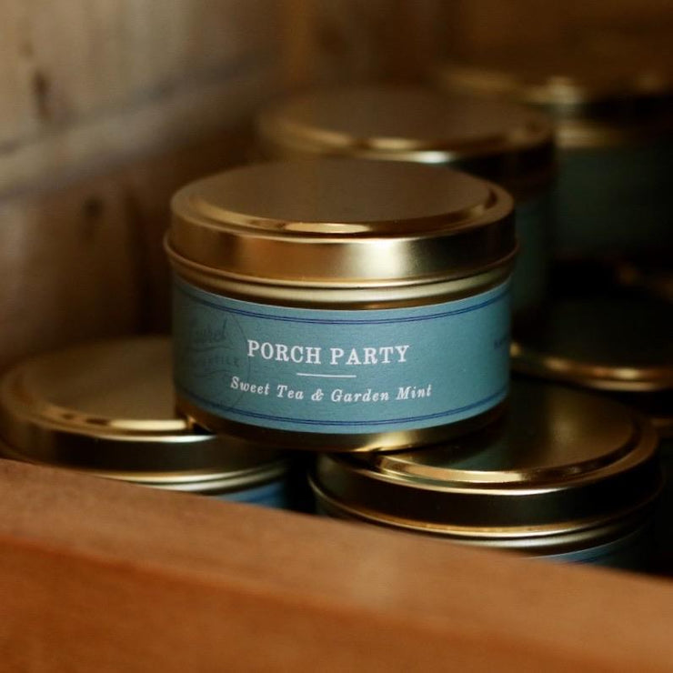 Porch Party Candle