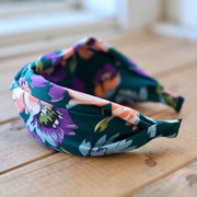 Lucy's Tropical Floral Headband