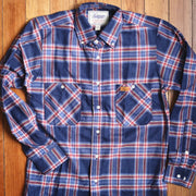 Scotsman Co. Americana Traditional Flannel