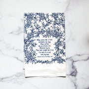 It Is Well Hymn Tea Towel