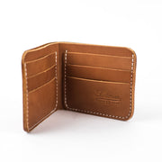 Leather Bi-Fold Wallets