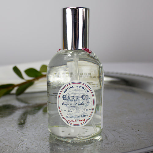 Barr-Co. Room Spray
