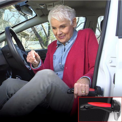Car Cane Portable Handle