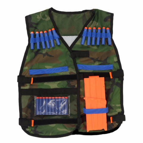 Elite Series Tactical Vest