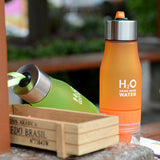 650ml H20 Water Bottle