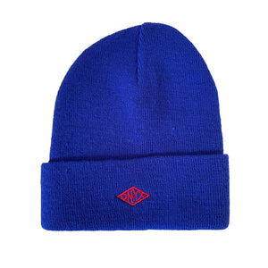 JAZZ - ONYX COLLECTIVE BEANIE [BLUE]