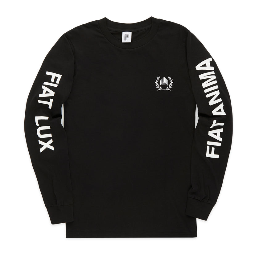 FIAT LUX LONG SLEEVE SHIRT