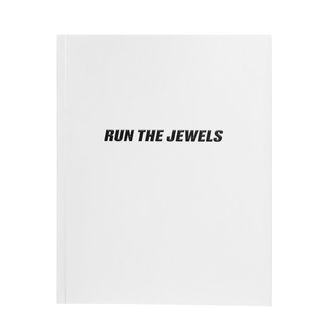 RUN THE JEWELS, JEREMY ZINI