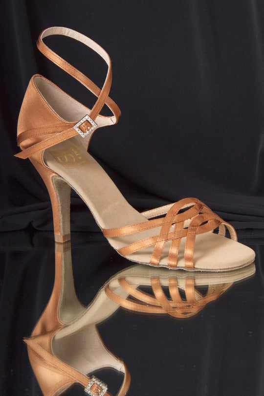 Ladies Latin Sandals