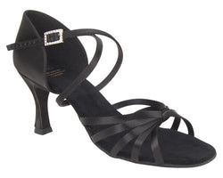 DSI SALAMANCA Ladies Latin Sandals