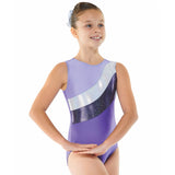 Tappers & Pointers Sleeveless Gymnastics Leotard GYM/18