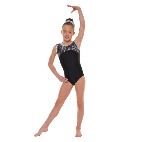 Tappers & Pointers Sleeveless Gymnastics Leotard GYM/45