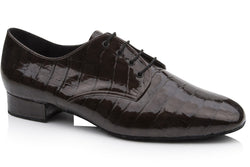 Freed Dance Steps KELLY Men's Croc Ballroom Shoe