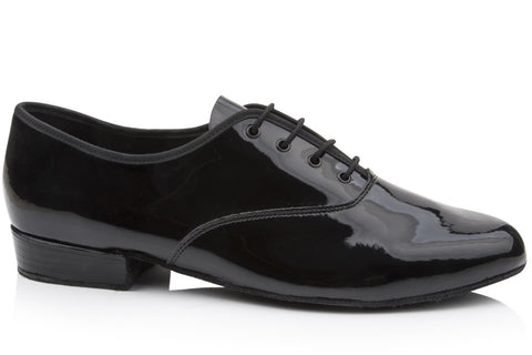 Freed MPB Men's Patent PU Ballroom Shoe