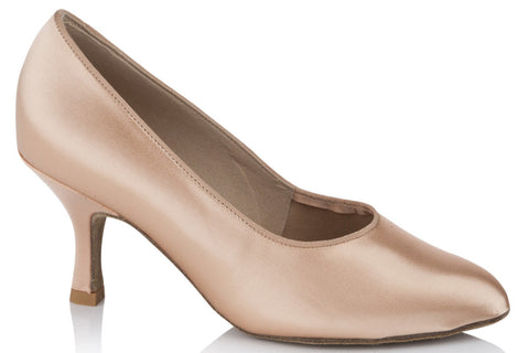 Freed PURITY Ladies Ballroom Shoe