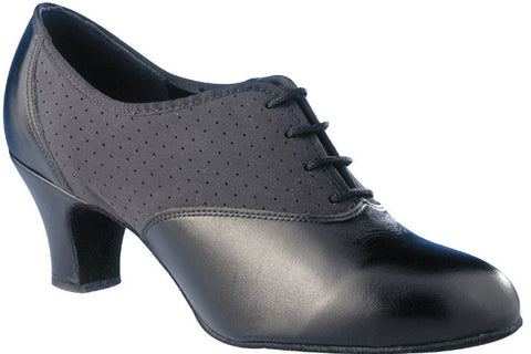 Freed ROMA Ladies Practice Ballroom Shoe