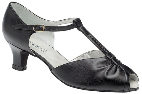 Freed Dance Steps TOPAZ Ladies Ballroom Shoe