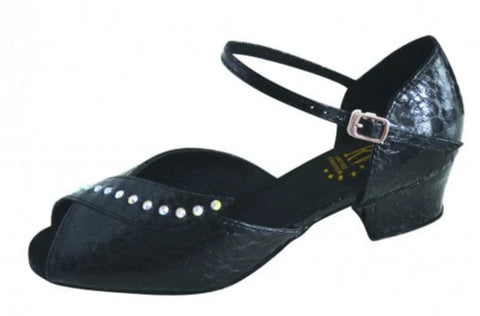 Roch Valley BETTY Ladies Ballroom Shoe
