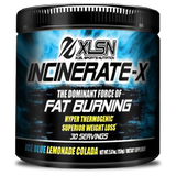 Image of Xcel Sports Nutrition Incinerate X Hyper Thermogenic