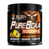 Image of Xcel Sports Nutrition Pure BCAA 5000