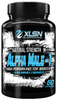 Image of Xcel Sports Nutrition Alpha Male 1 Testosterone Booster