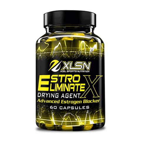 Xcel Sports Nutrition Estro Eliminate