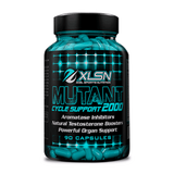 Image of Xcel Sports Nutrition Mutant Cycle Support 2000