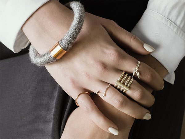 Classic Jewellery Staples
