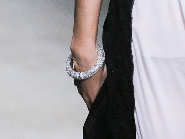 ss18 fashion jewellery - ss18 jewellery - chunky bangles - whats hot