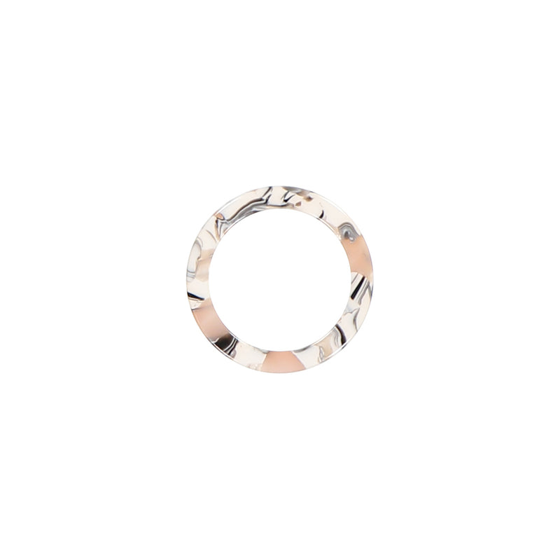 Amparo Ring - Miami Rose