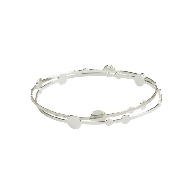 Silver Universe Bracelet (Mini) - Kids - Shlomit Ofir - Jewellery - Arlette Gold