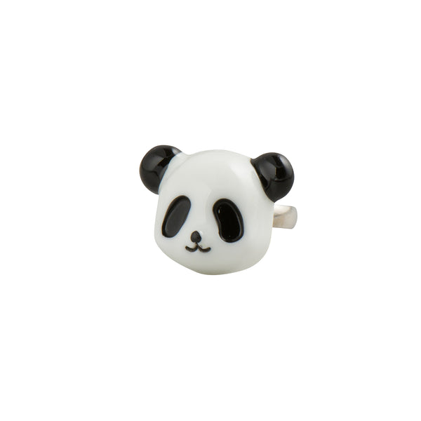 Panda Ring - Kids - Pop Cutie - Jewellery - Arlette Gold