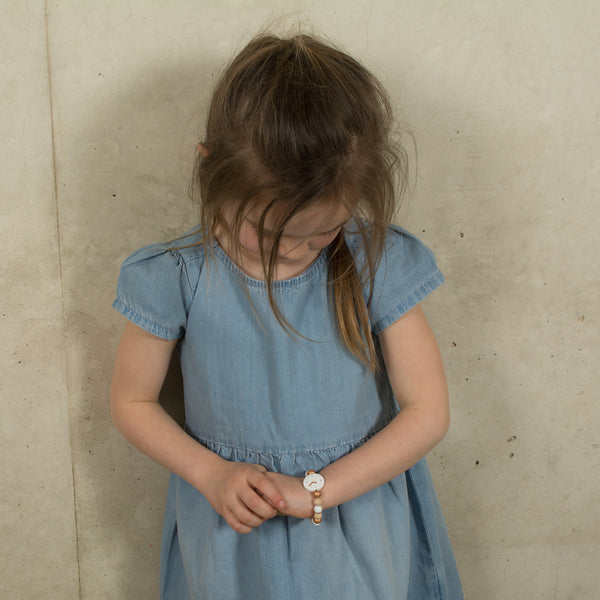 Toy Watch - Kids - Zana Zelephant - Jewellery - Arlette Gold