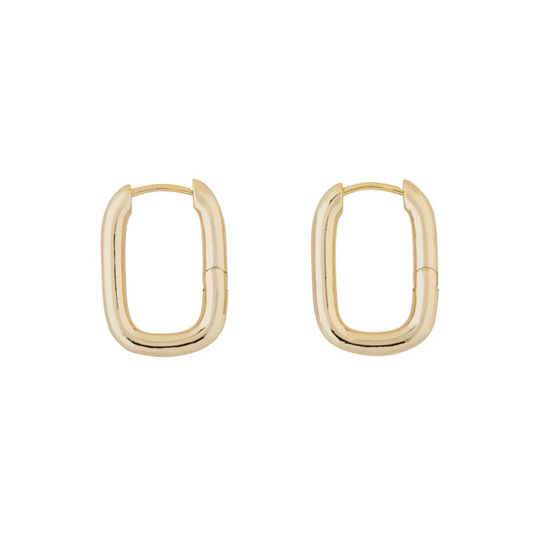 My Earrings - Gold