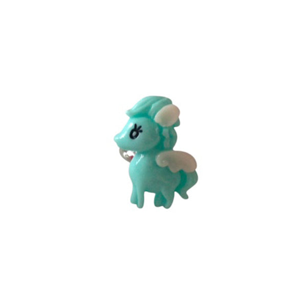 Pony Ring Blue - Kids - Pop Cutie - Jewellery - Arlette Gold