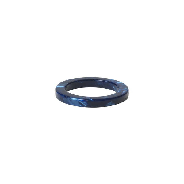 Amparo Ring - Alaska Navy