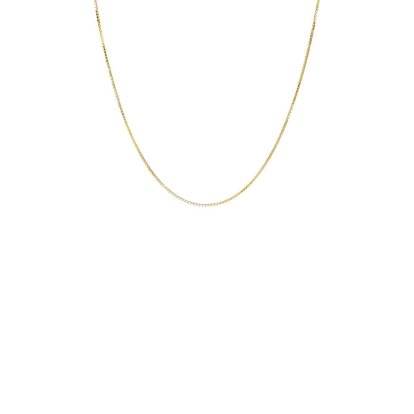 Gold Box Choker