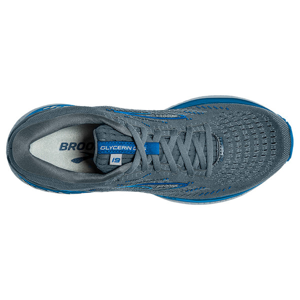 Men's Glycerin GTS 19 (formerly named Transcend)