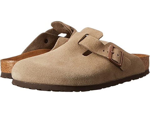 Boston Soft Footbed (Big Kid/Women's)