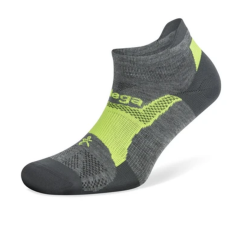 Hidden Dry Run Socks