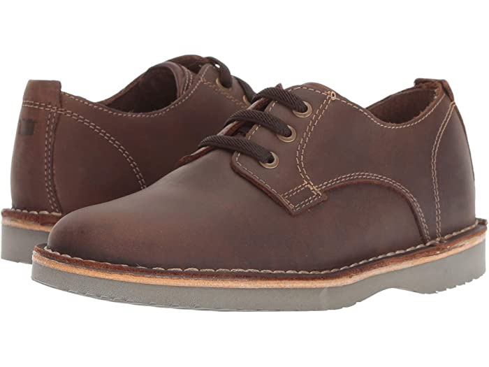 Navigator Plain Toe Oxford Jr (Little Kid/Big Kid)