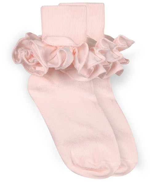 Misty Ruffle Sock (Toddler/Little Kid/Big Kid)