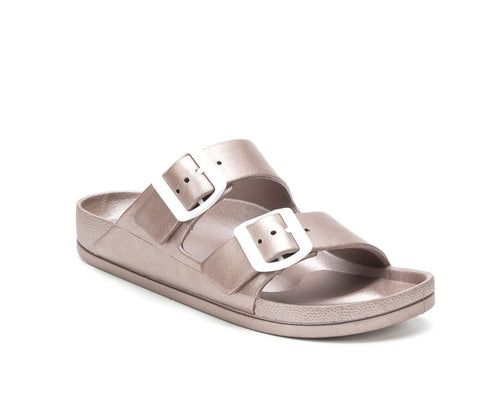 Jasmin Metallic Women's