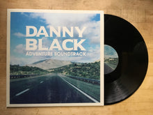 Limited Edition Adventure Soundtrack Vinyl
