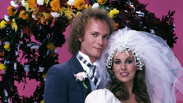 Soap Opera Suds: Luke and Laura's Wedding