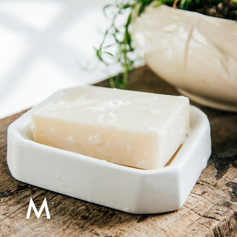 Epsom Salt Soap Bar