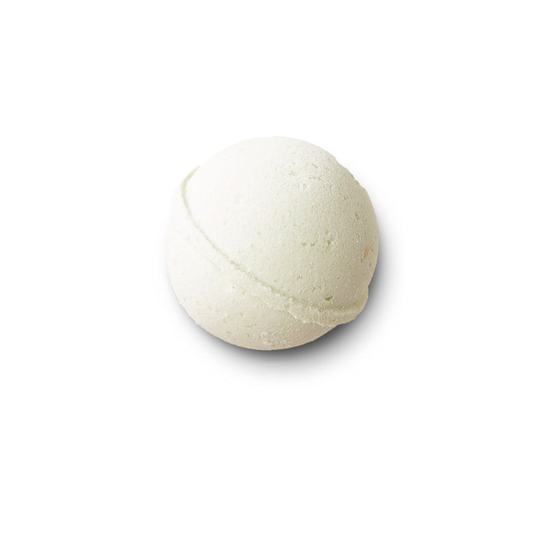 Goat Milk Bath Bomb