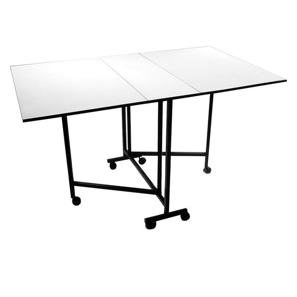 Folding Home Hobby Table - Craft Den