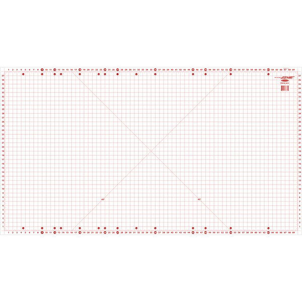 Sullivans Super 72 Self Cutting Mat [38335]